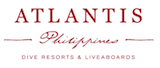 Logo Atlantis Philippinen