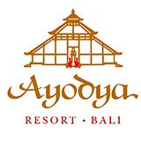 Logo Ayodya Resort Bali