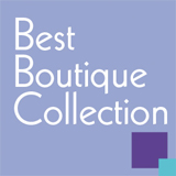 Logo Best Boutique Collection