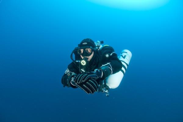 7Oceans Helmut Spangler