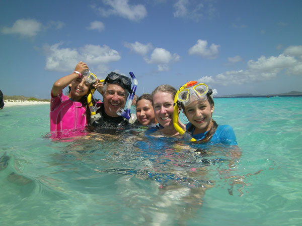 Kid's Sea Camp