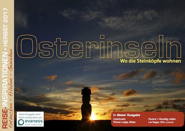 Reisemagazin Osterinsel