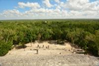 Yucatan Calakmul