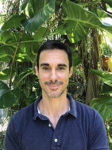 Daniel Ponce-Taylor neu in der Geschäftsführung der Chilam Group