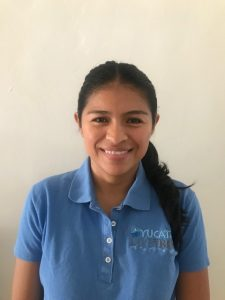 Isela Pech ist neue Sales Managerin der Chilam Group