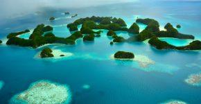 Naturparadies Palau © Judith Hoppe