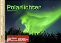 Reisemagazin Polarlichter