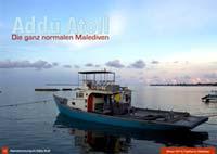 Addu Atoll Malediven