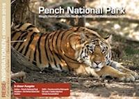 Reisemagazin Pench National Park