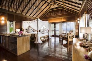 Bunaken Oasis Dive Resort - Cottage