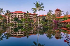 5* Resort Nusa Dua Ayodya Resort Bali