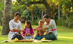 Ayodya Bali Kids Club