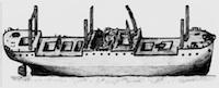 Olympia Maru Wrack