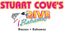 Logo Stuart Cove Dive Bahamas